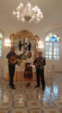 Chitarra,Mandolino e Voce