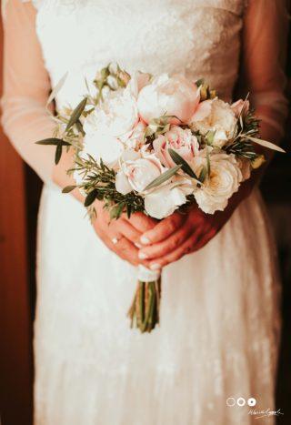 The bouquet