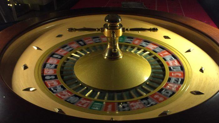 Vere Roulette