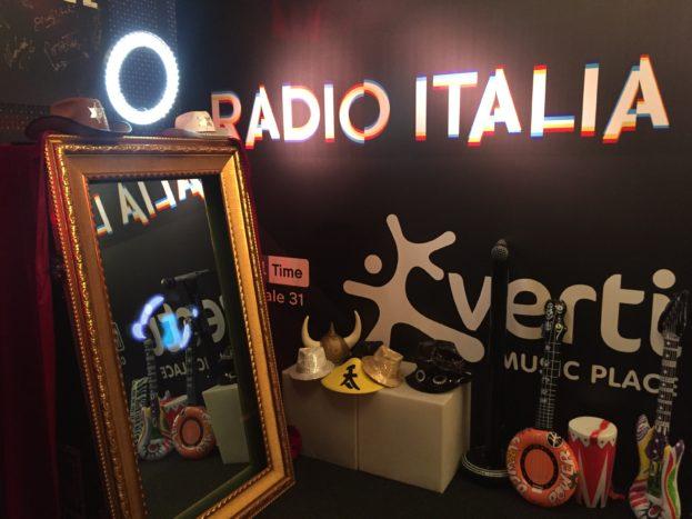Specchio Magico Photo Booth