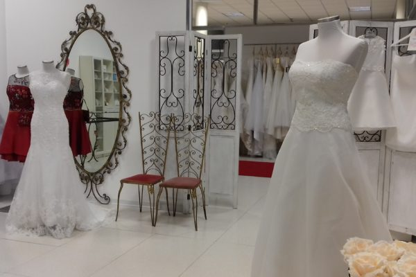 negozi sposa Bergamo