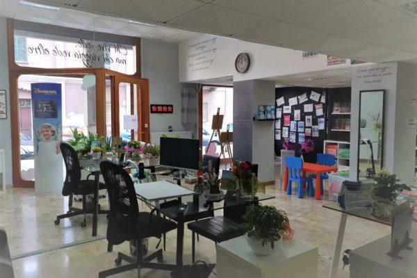 interno agenzia