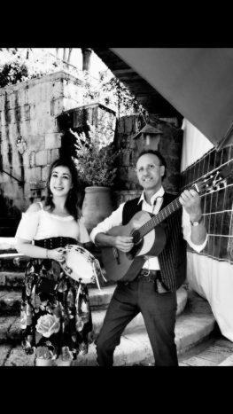 Duo: Chitarra e Voce Femminile