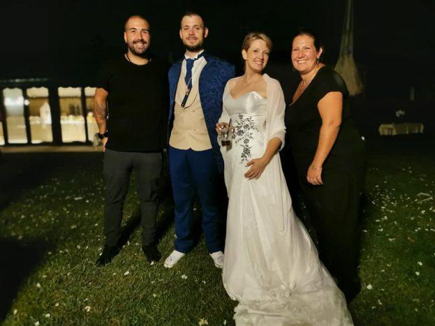 Alessio & Michela