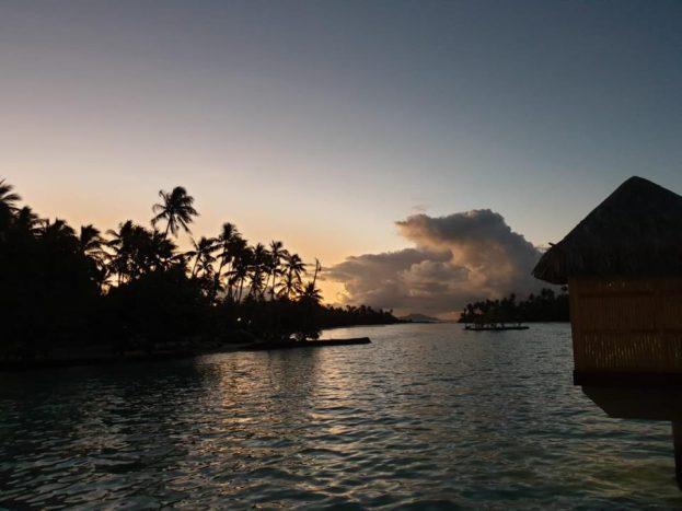 Ankiroa Viaggi Polinesia