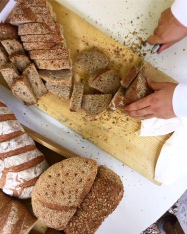 La festa del pane