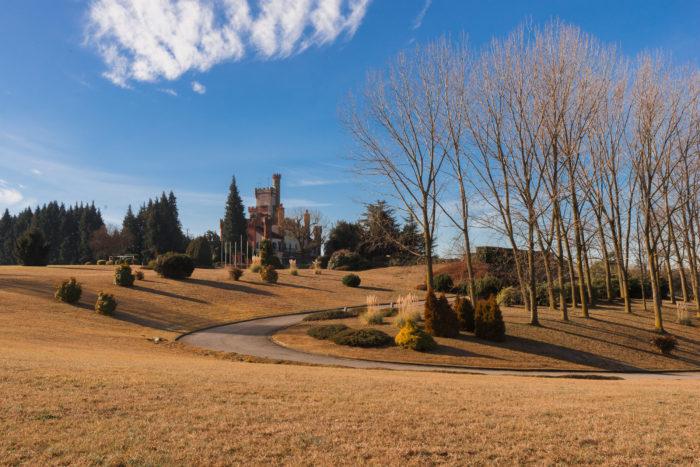 Il Parco secolare