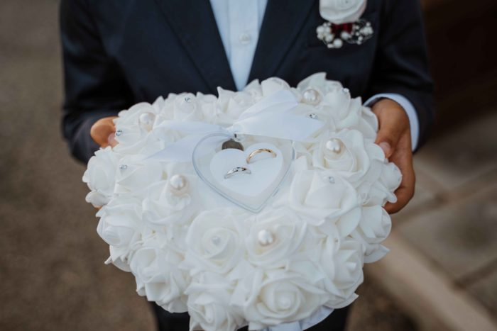 fedi sposi