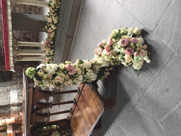 Panchetto sposi