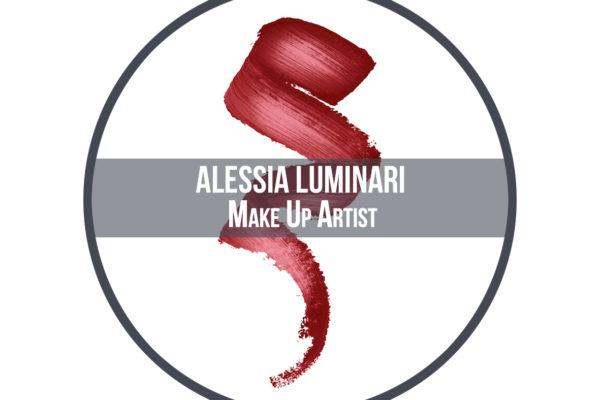 Logo AL MAKEUP