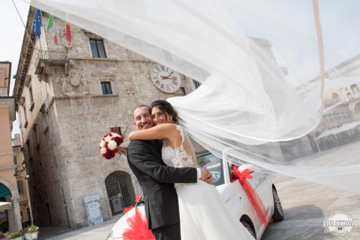 Claudio & Tania