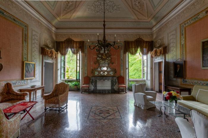 interno Villa