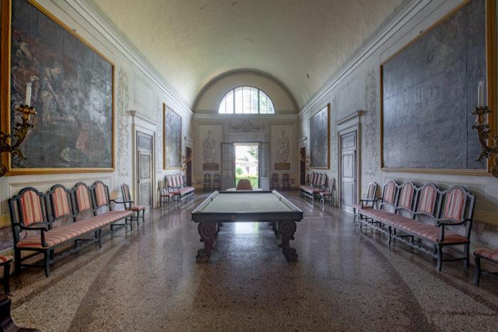 Salone del Bliardo
