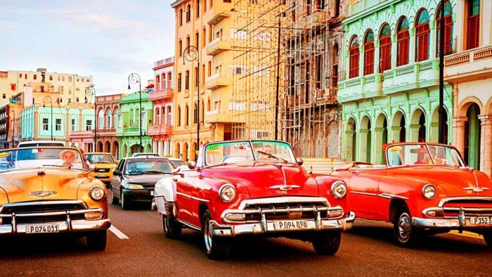 Cuba: allegria e ospitalità
