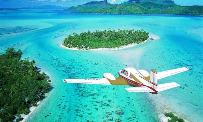 Polinesia: emozione pura