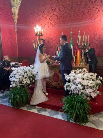 Matrimonio Civile Campidoglio