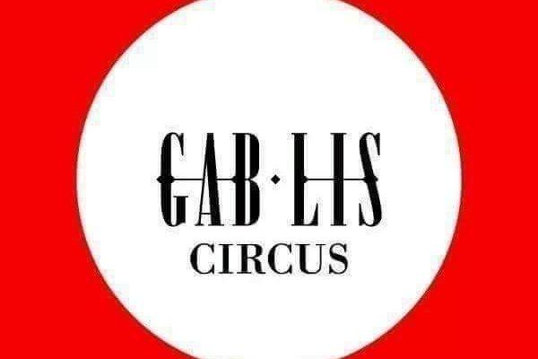 Logo GabLis Circus