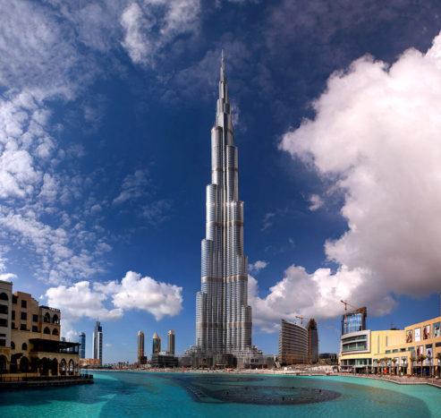 Emirati Arabi: un vero miraggi
