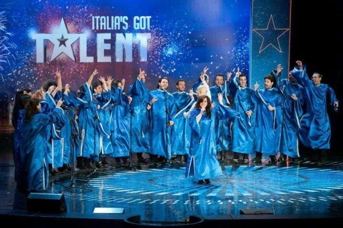 Italia's Got Talent, Canale 5