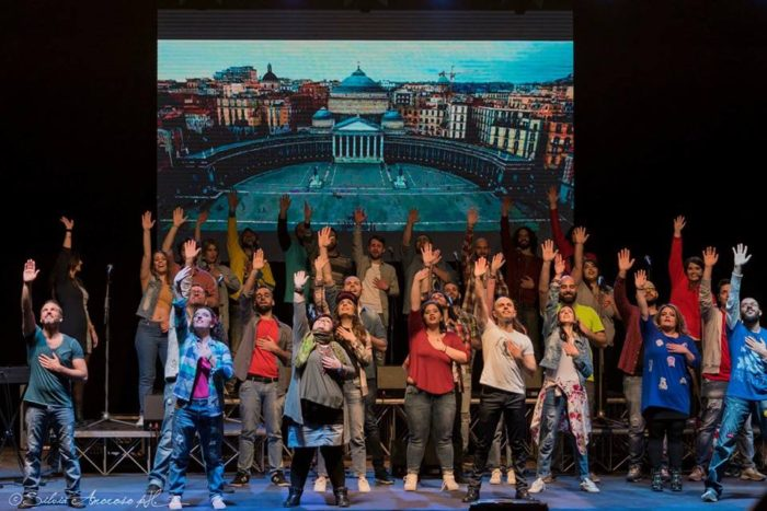 Teatro Mediterraneo