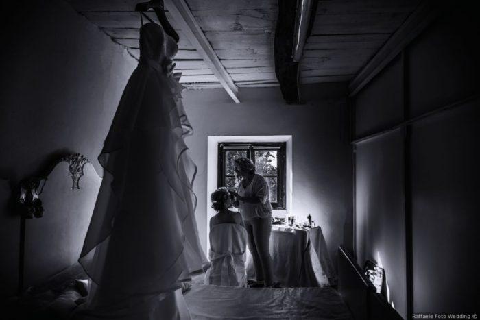la stanza degli sposi