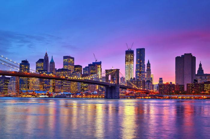 Ankiroa Viaggi NYC