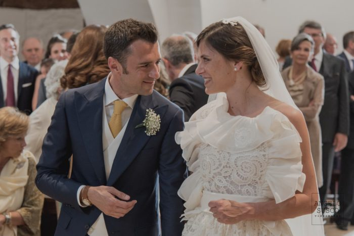 Carlotta & Roberto - Puglia
