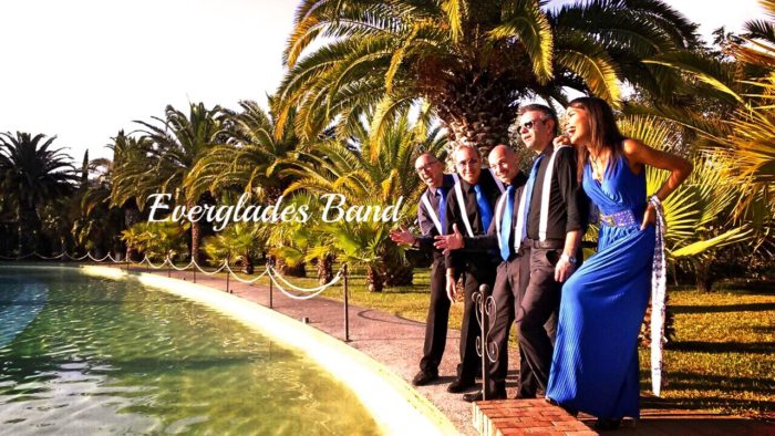 EVERGLADES BAND Villa Jale