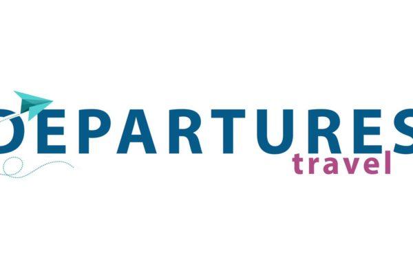 Departures Travel