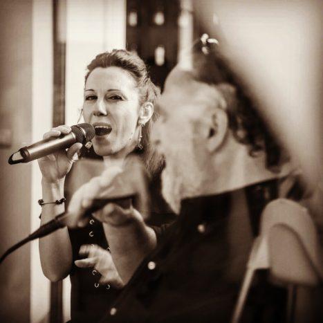 Vocalgroup cantanti matrimonio