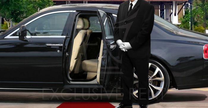 Rolls Royce Ghost V-Spec
