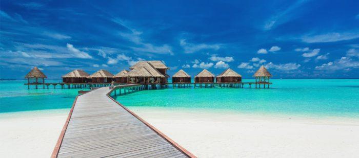 Villa overwaters - Maldive