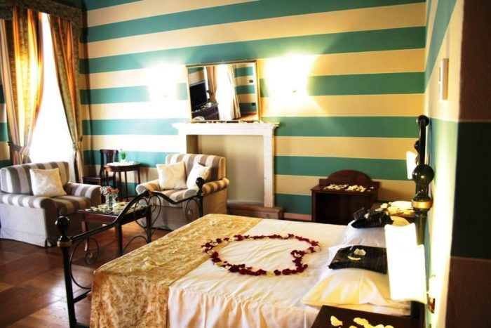 Le Camere Hotel