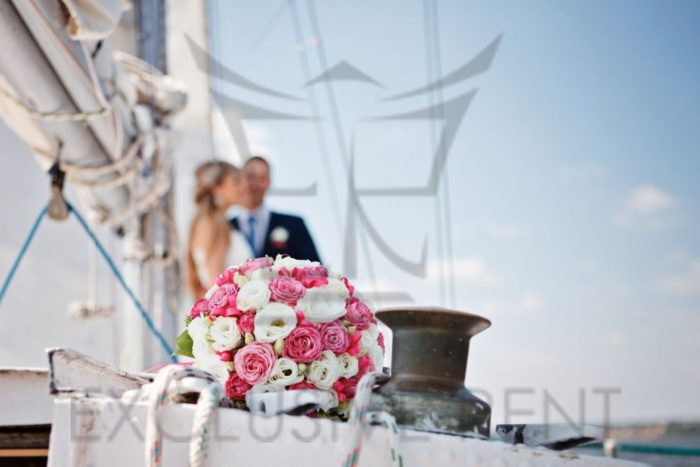 Yacht Weddng