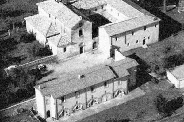 Convento old