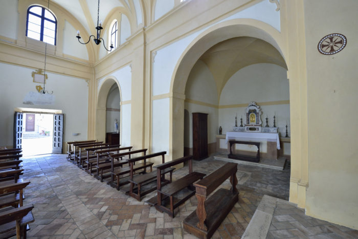Chiesa Convento