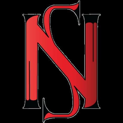 Logo personale - Stefano MJ