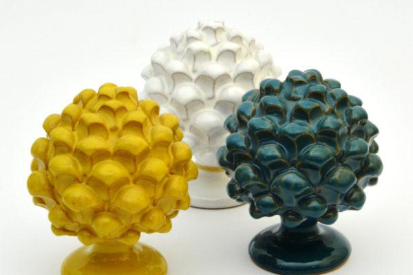 Pigne in Ceramica