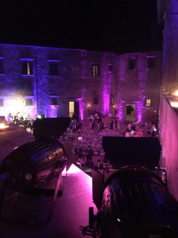 Castello Odescalchi, Bracciano
