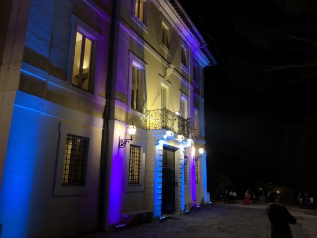 Villa Piccolomini - Roma