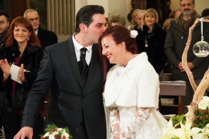 Deborah ed Alessandro