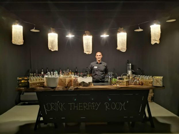 Drink Therapy Room