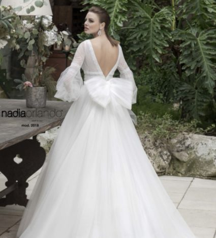 Nadia Orlando 2020