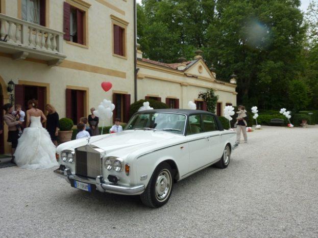 Rolls Royce SS