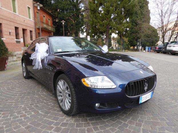 Maserati Quattroporet