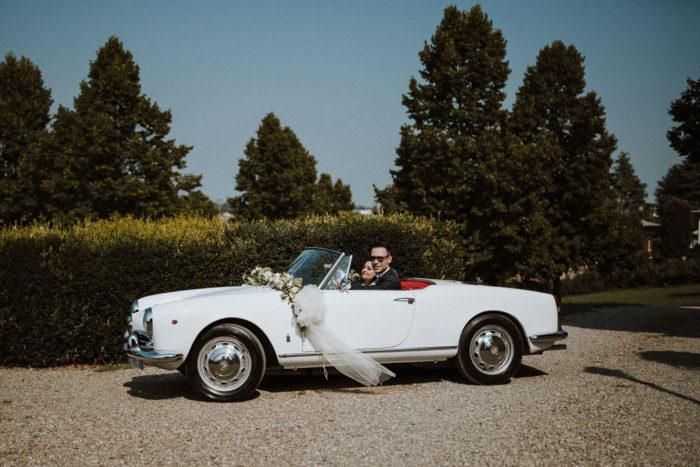 Alfa Romeo Giulietta 1959