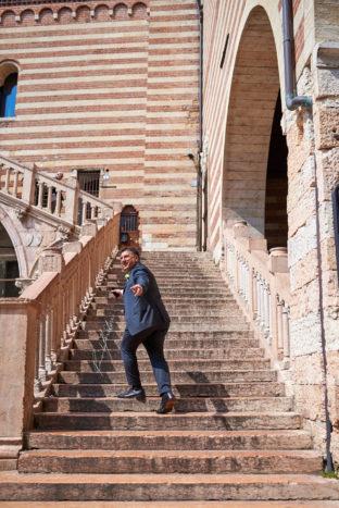Verona Antonio Elisabetta
