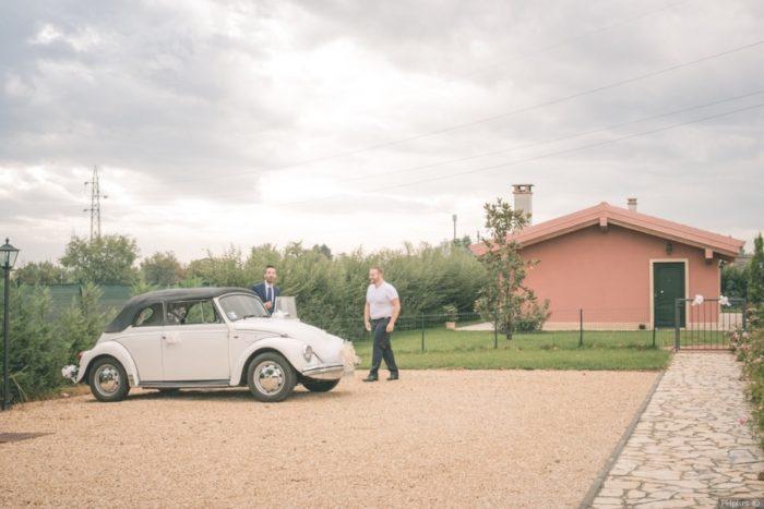 VW Maggiolino Cabriolet 1970