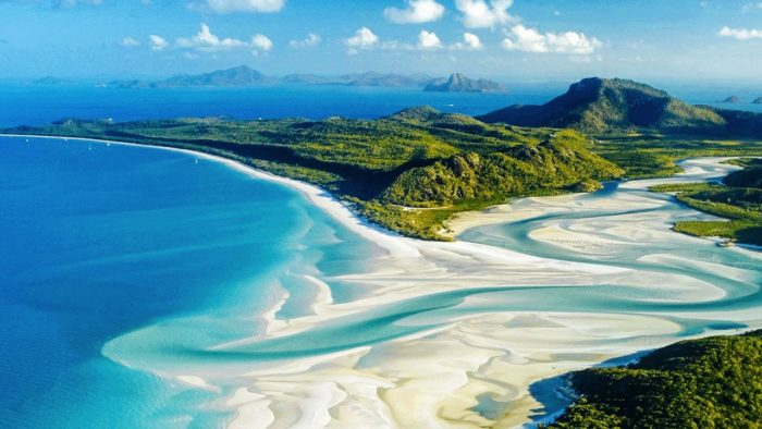 Lizard Island - Australia