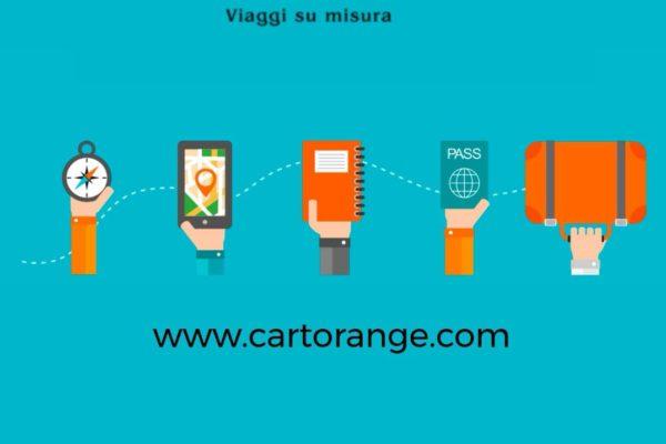 CartOrange Genova